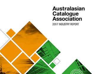 catalogue report